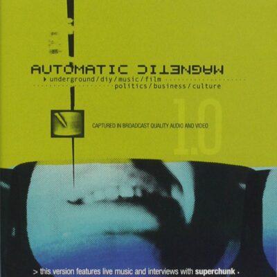 Automatic Magnetic - Bifocal Media