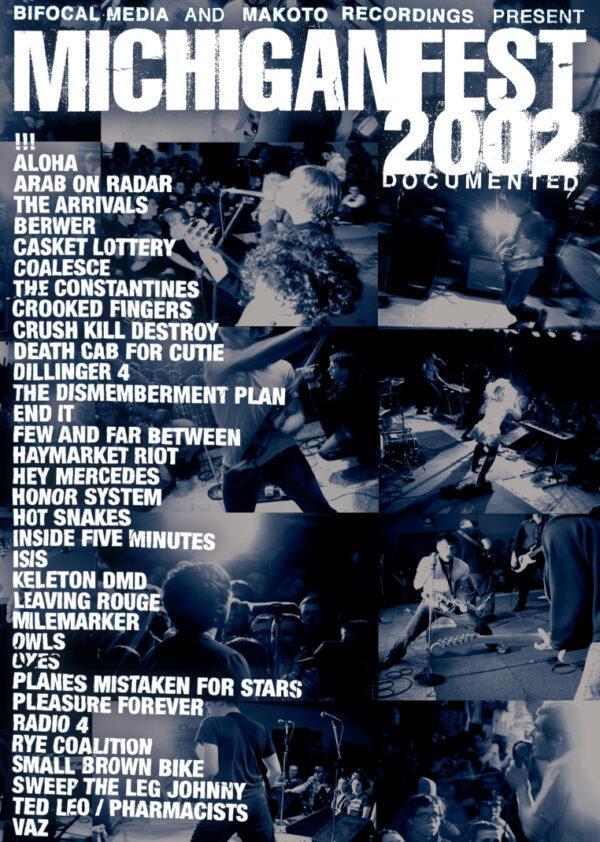 Michigan Fest 2002