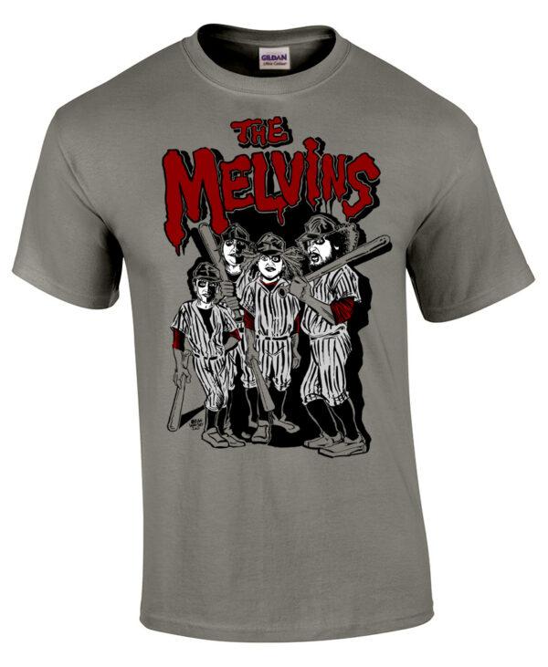 Bfld010 Melvins (warriors)