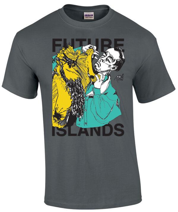 Bfld016 - Bifocal Media - Future Islands