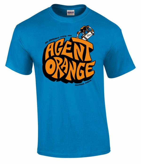 Agent Orange T shirt