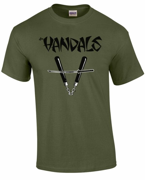 Vandals T shirt