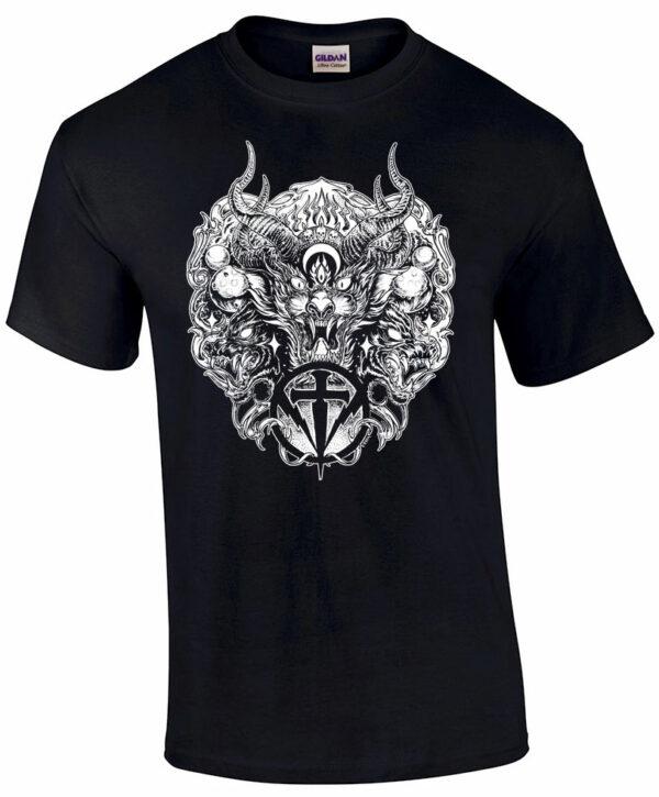 VAlient Thorr T shirt