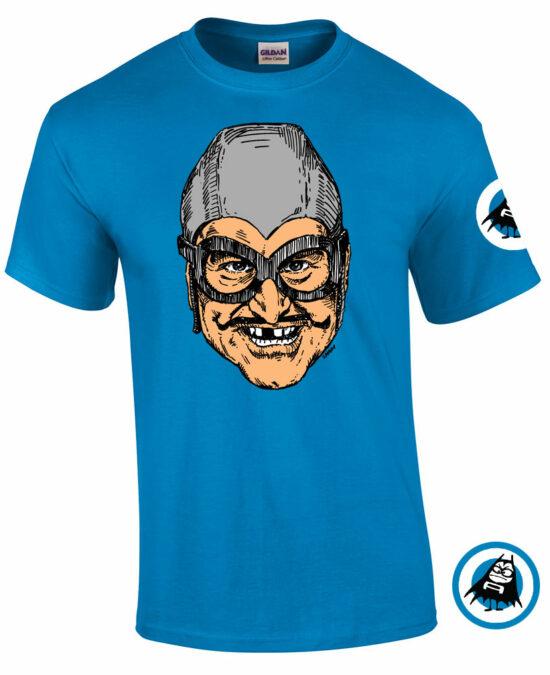 Aquabats t shirt