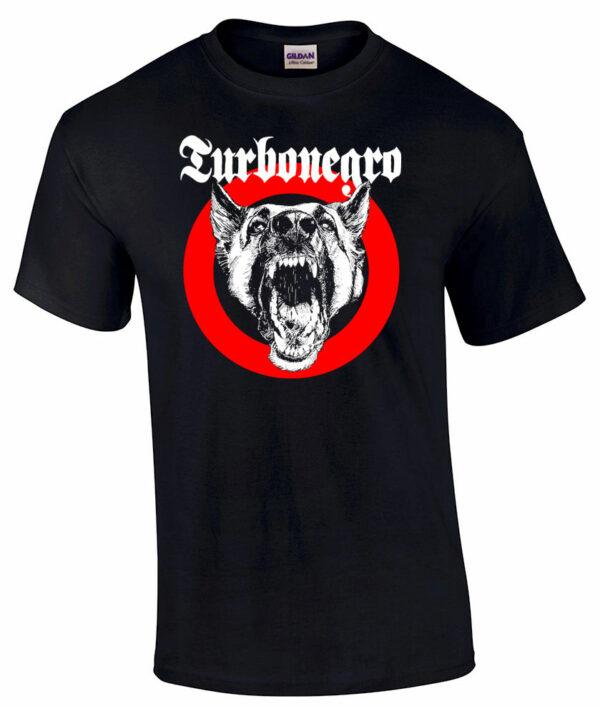 Turbonegro t shirt