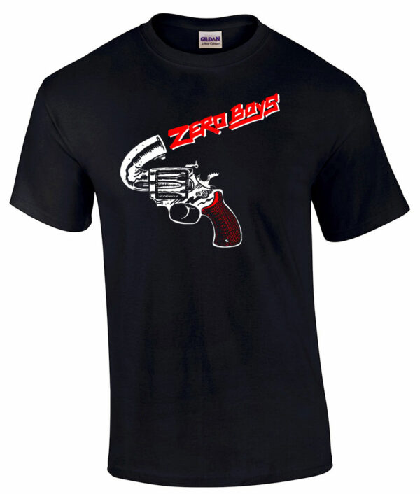 Zero Boys T shirt