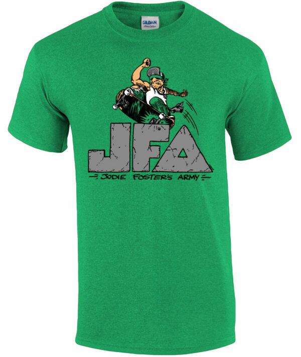 JFA t shirt