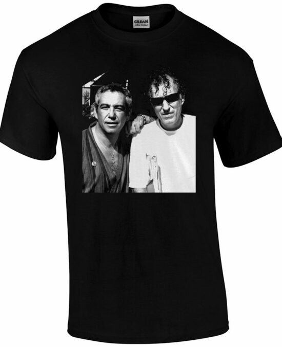 Mike Watt - Raymond Pettibon - T shirt