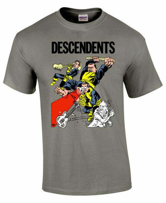 Descendents t shirt