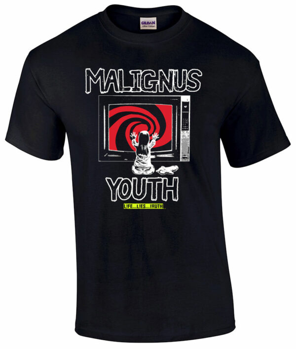Malignus Youth T shirt