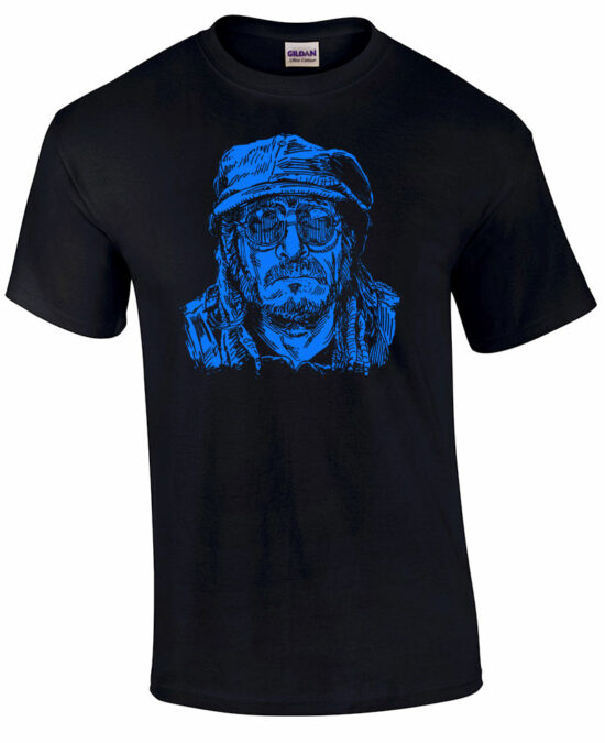 Keith Morris - circle jerks - T shirt
