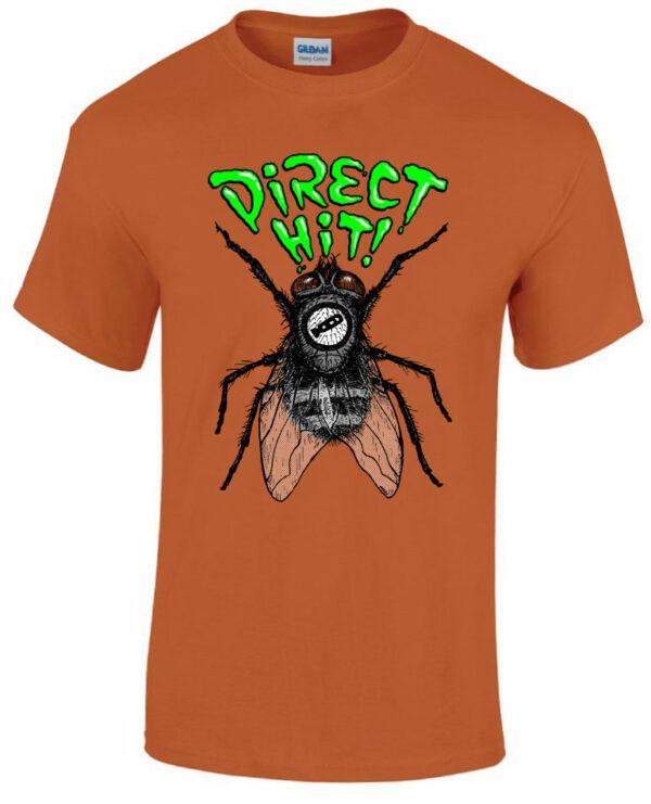 Direct Hit T shirt