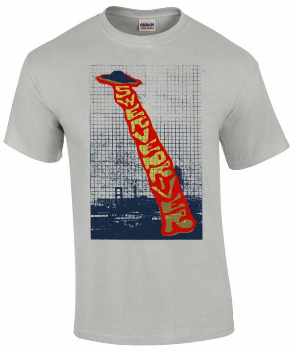 swervedriver t shirt