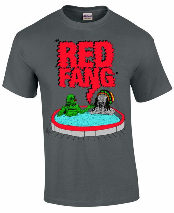 Red Fang T shirt