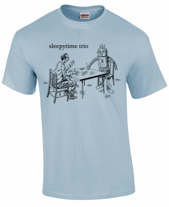 Sleepytime trio t shirt