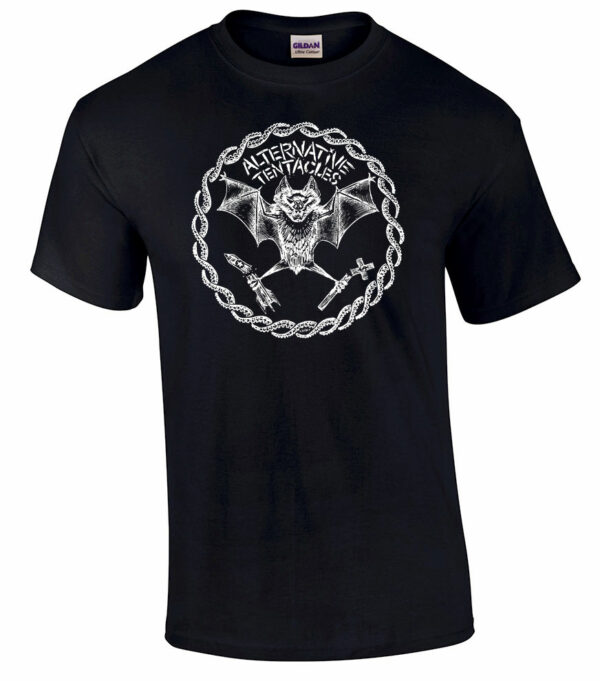 Alternative Tentacles T shirt