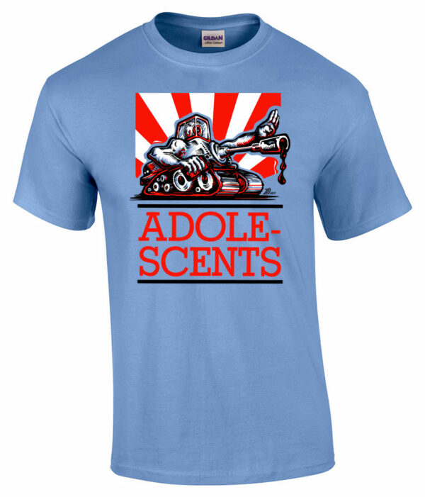 Adolescents T shirt