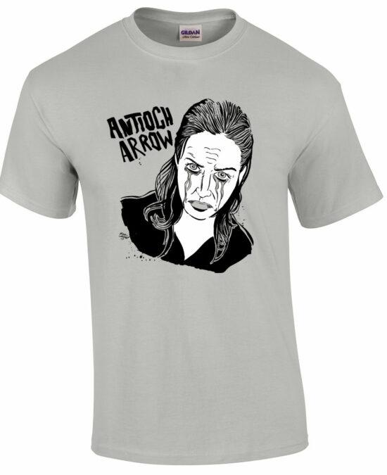 Antioch Arrow T shirt