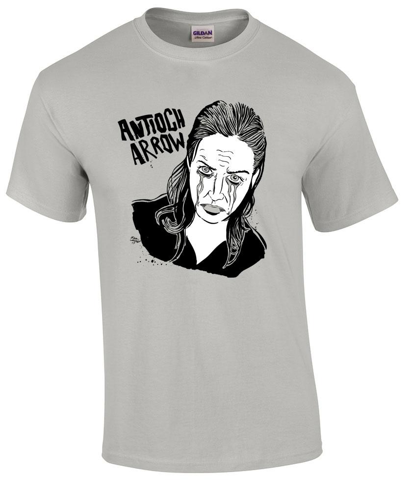 Antioch Arrow - Bifocal Media Limited Edition T-Shirts