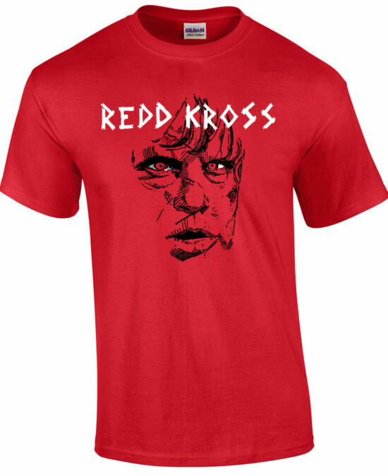 redd kross t shirt