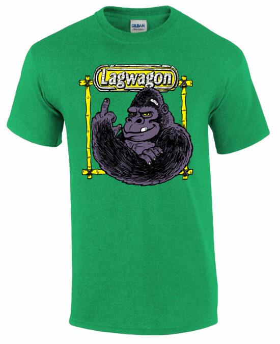 lagwagon T shirt