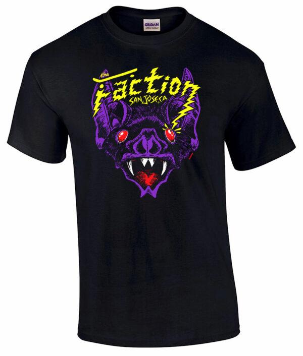 Faction T shirt