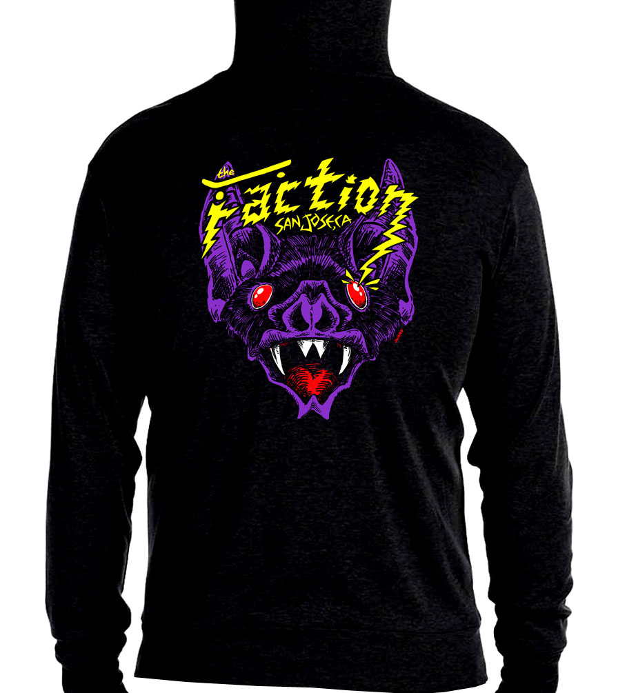 Faction - Bifocal Media Limited Edition T-Shirts