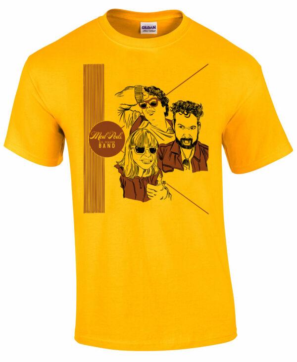 ModPods T shirt