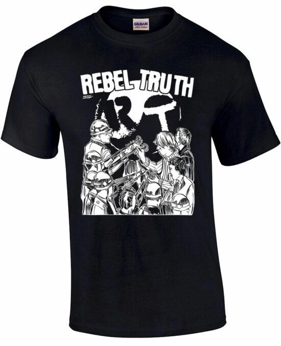 Rebel Truth