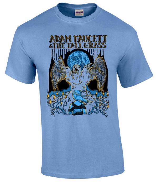 Adam Faucett T shirt