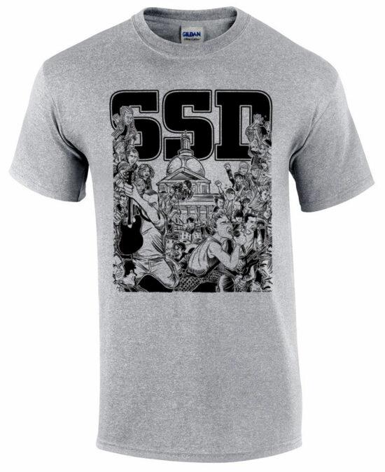 SS Decontrol T shirt