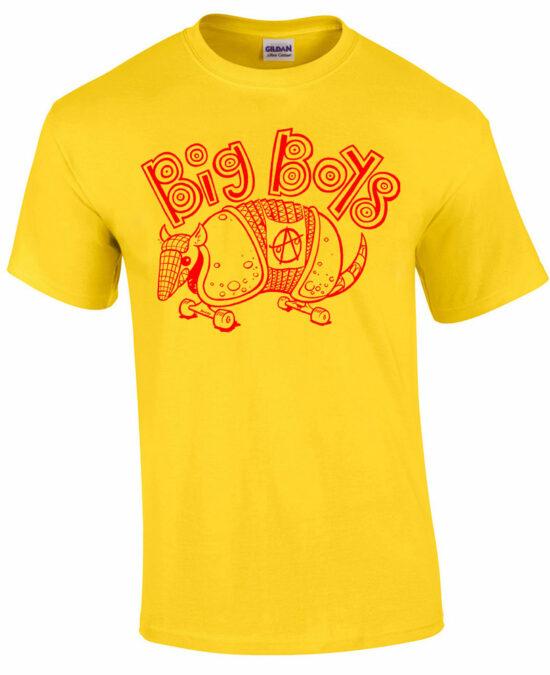 Big boys T shirt - Skate Rock