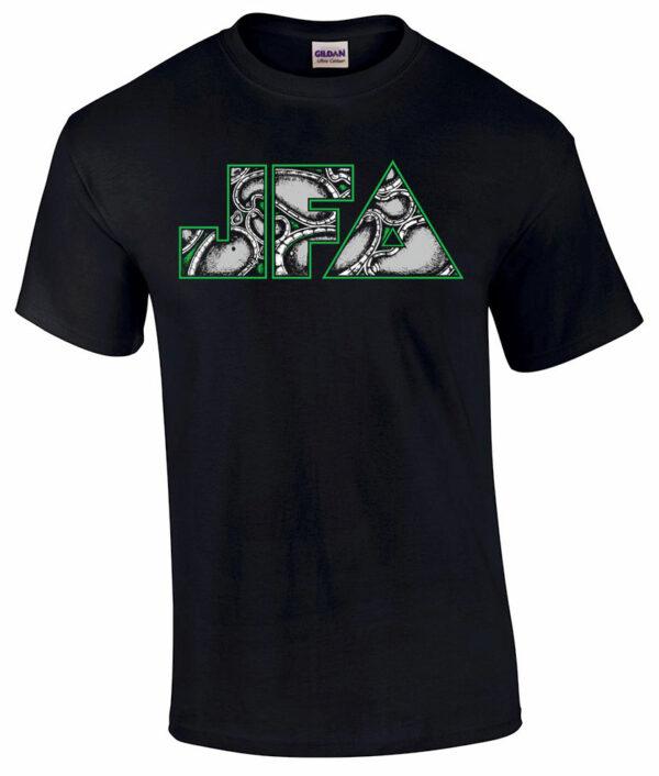 JFA t shirt - Skate Rock