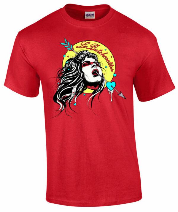 Le Butcherettes T shirt