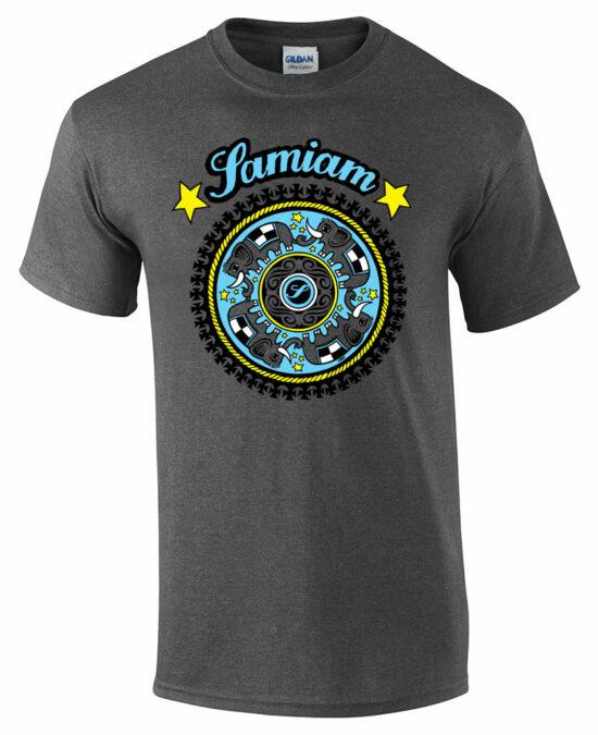 Samiam T shirt