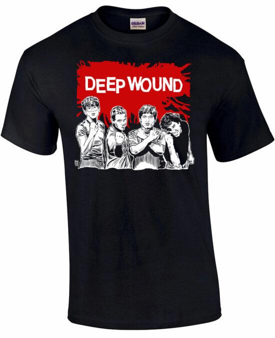 Deep Wound T shirt