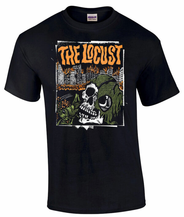 The Locust T shirt