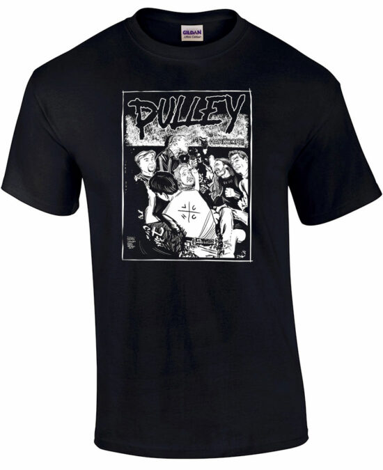 Pulley T Shirt