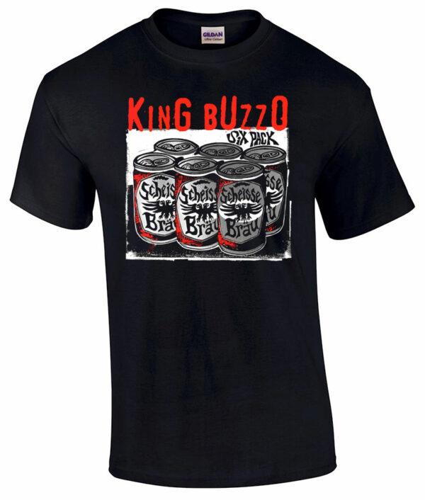 Melvins - Buzz Osborne - T shirt