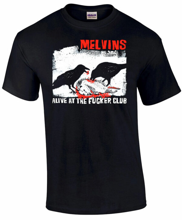 Melvins T shirt