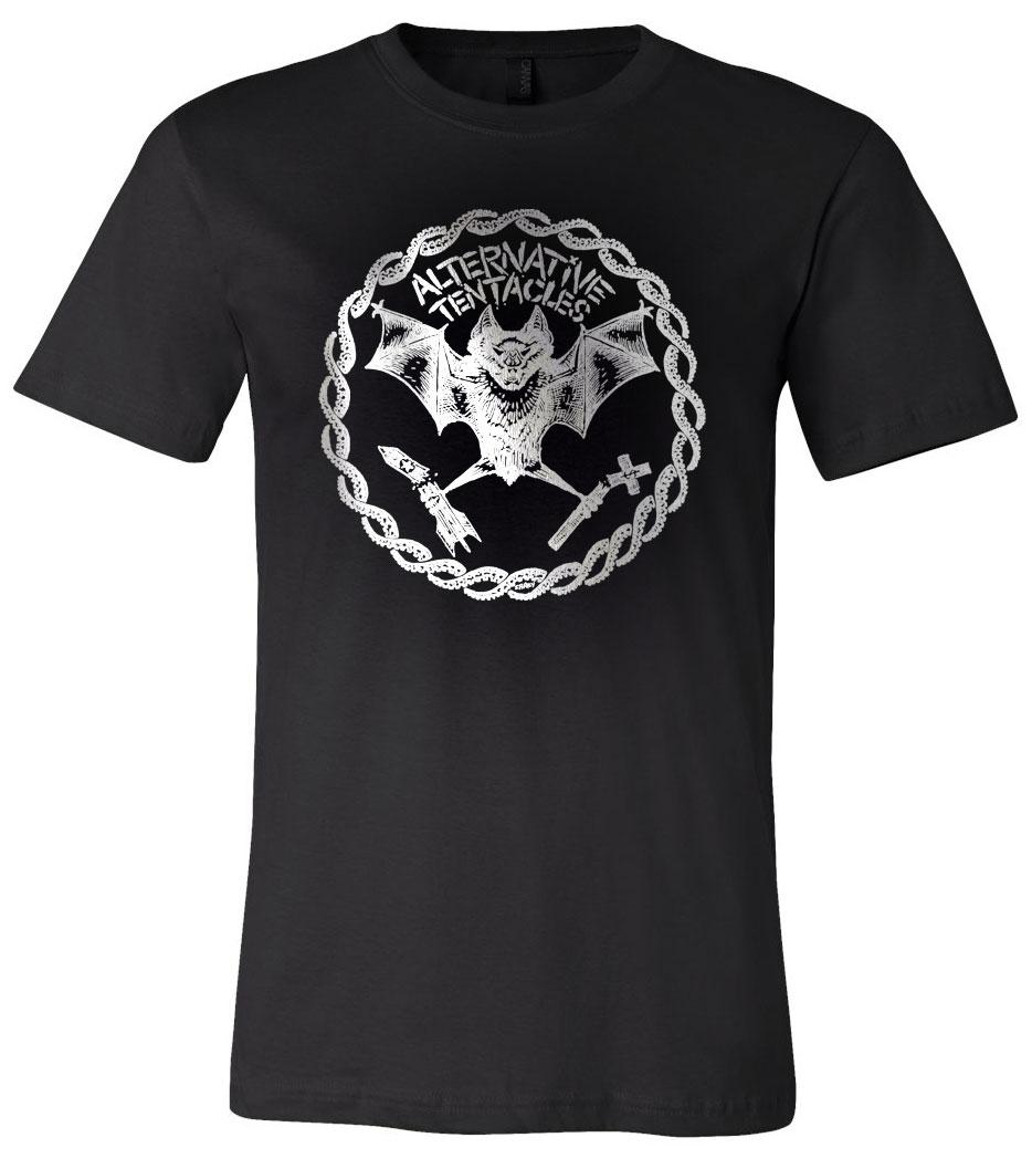 Alternative Tentacles - Bifocal Media Limited Edition T-Shirts