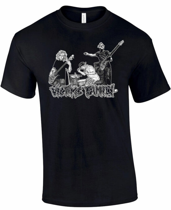 Victims Family T shirt