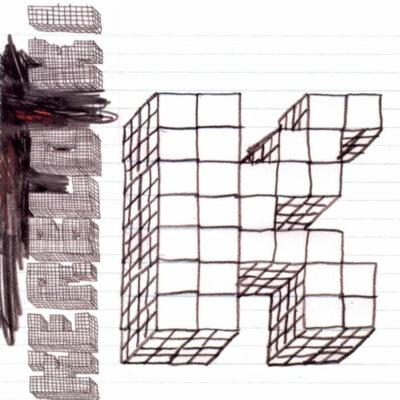 Kerbloki - Self Titled - Bifocal Media