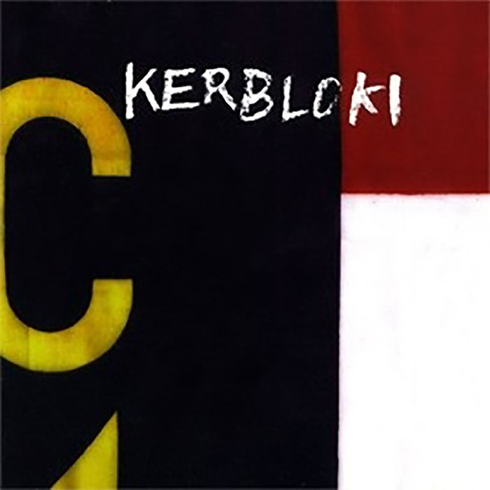 Kerbloki EP - Bifocal Media