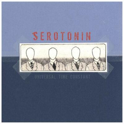 Serotonin - Universal Time Constant - Bifocal Media