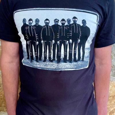 Devo Locust T Shirt Pic 2