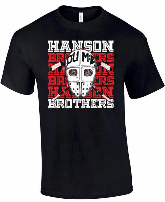 Hanson Brothers T shirt