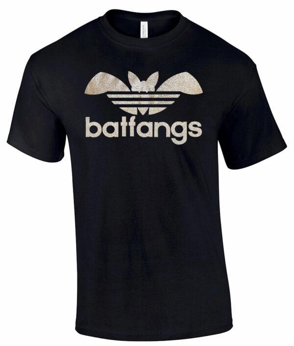 Bat Fangs T shirt