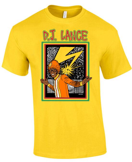 Yo Gabba Gabba T shirt