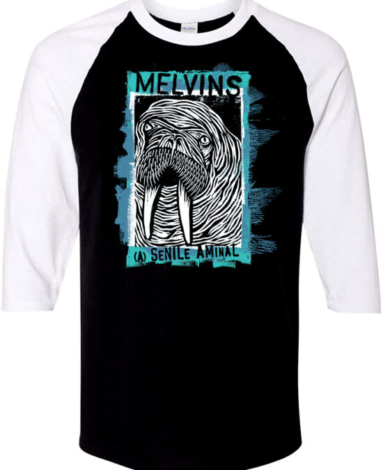 Melvins - Hazelmyer
